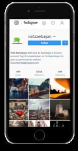 visit azerbaijan instagram