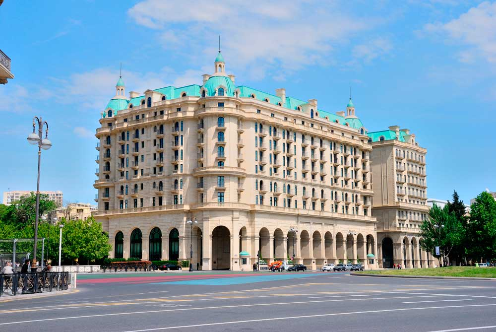 Four Seasons Baku