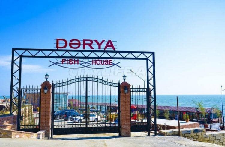 darya azerbaijan